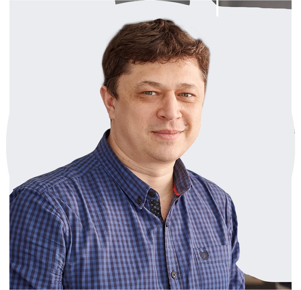 Александр Федорец