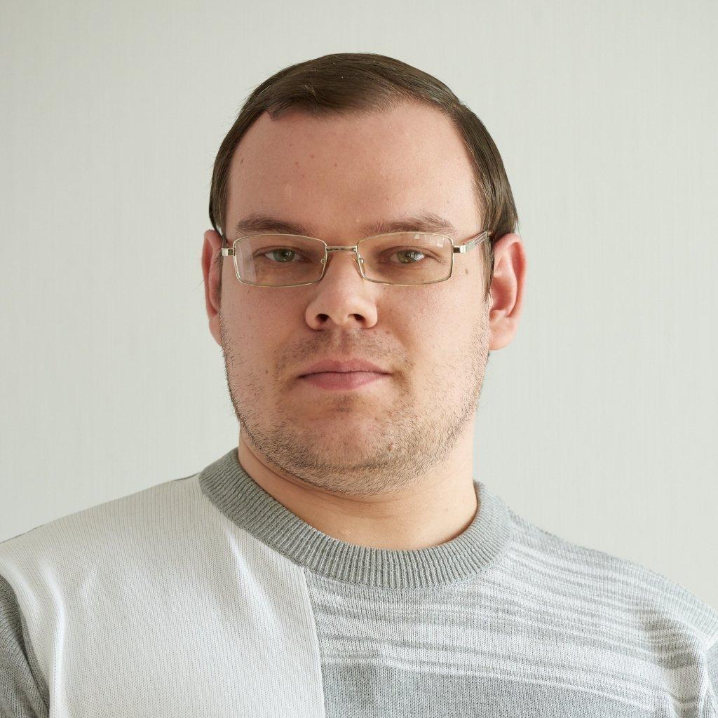 Дмитрий Габышев