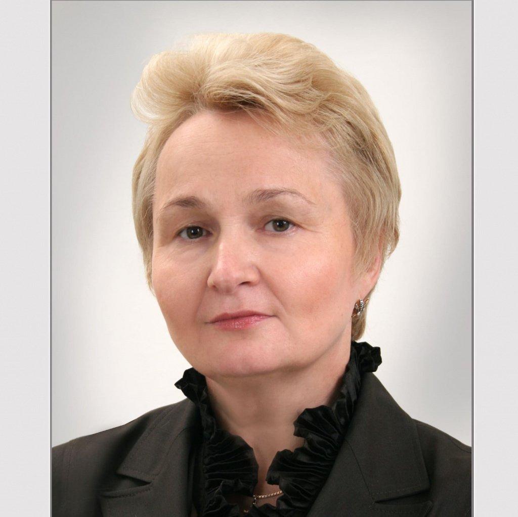 Людмила Ведерникова