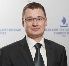 Андрей Чукреев
