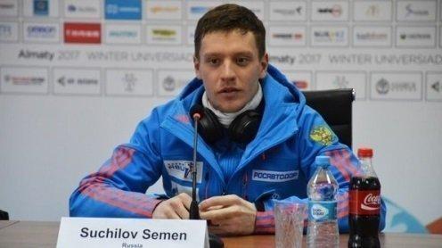 Красноярский биатлонист взял «золото» наУниверсиаде вКазахстане