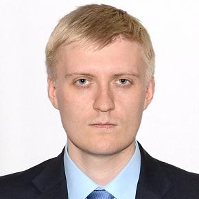 Андрей Елышев