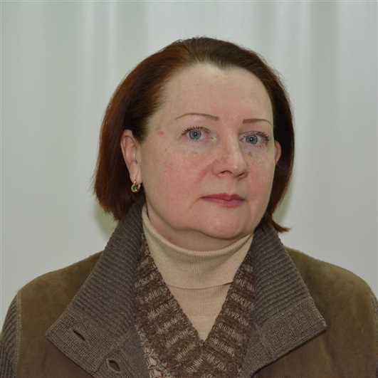 Наталья Костко