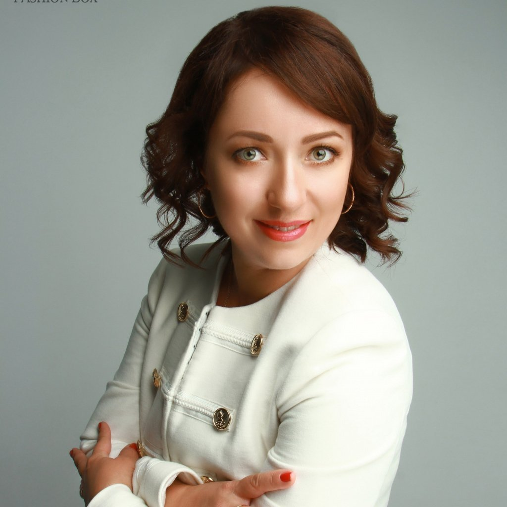 Екатерина Захарчук