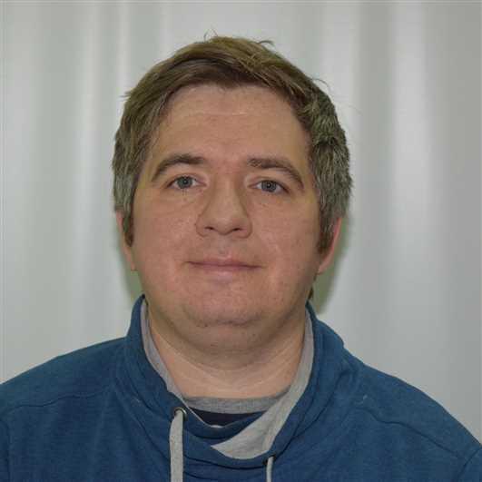 Фёдор Корандей