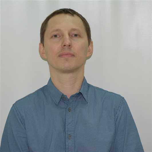 Сергей Ермилов
