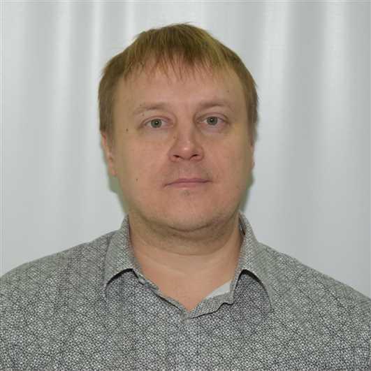 Вячеслав Маленков