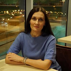 Марина Гильтман