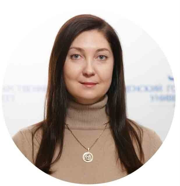 Natalia Dzida, vice-director of RIIC, coordinator of the PrepDep
