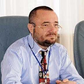 Андрей Соромотин