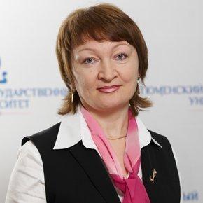 Марина Кичерова
