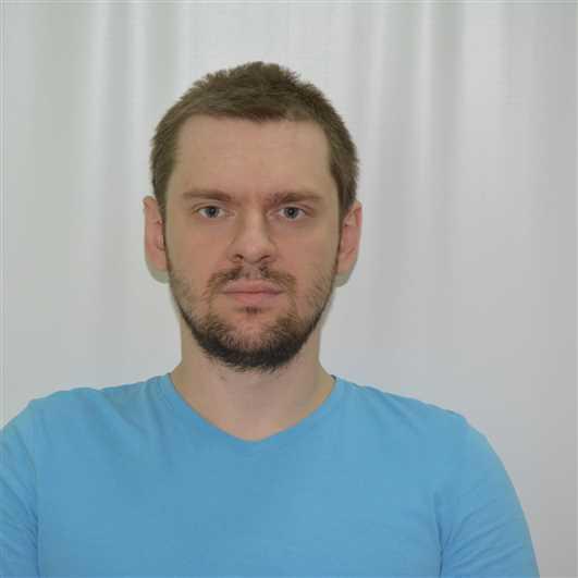 Александр Бусыгин
