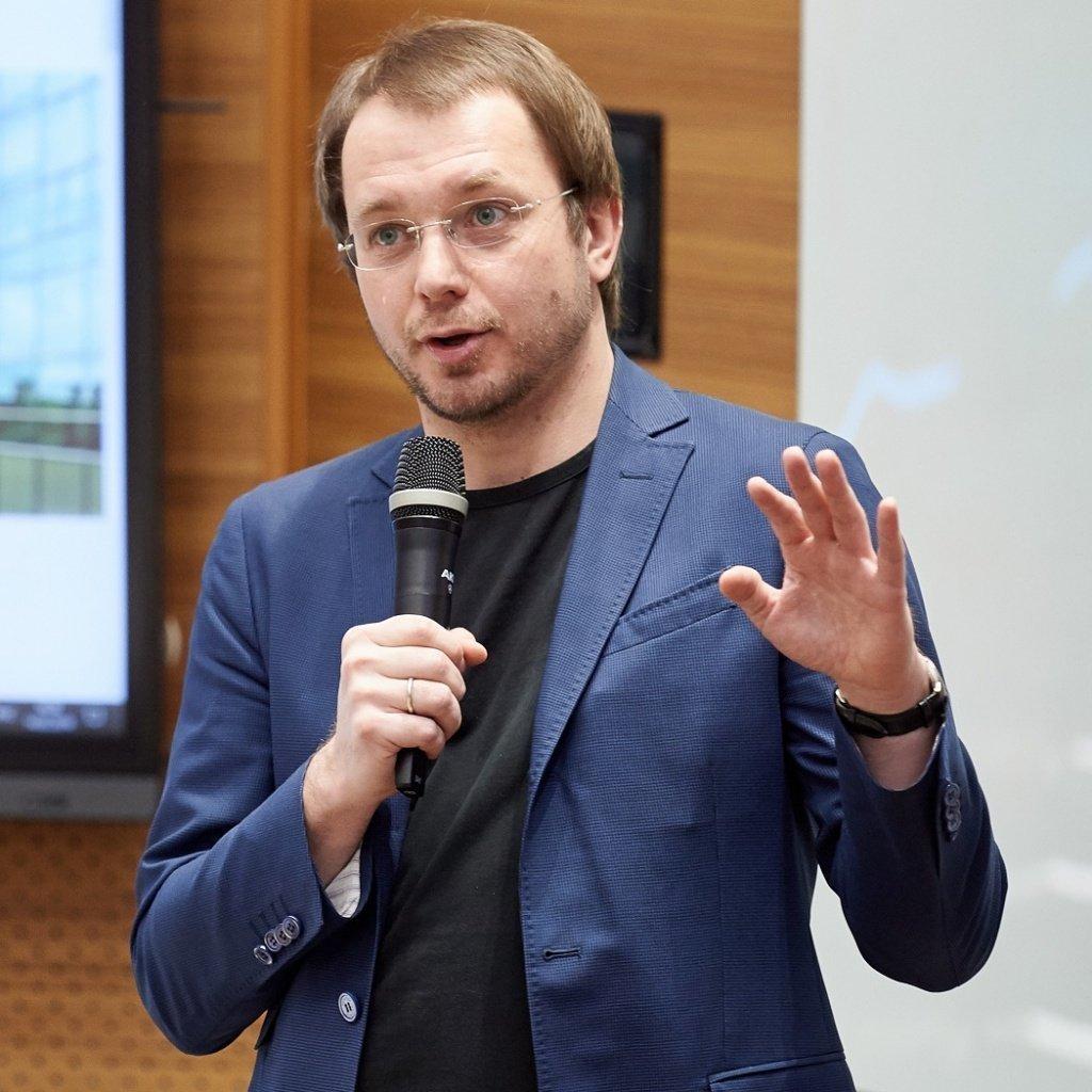 Денис Ковалевич: Строитель бизнеса — это новая профессия