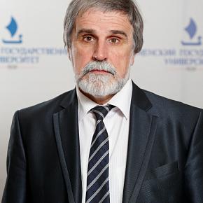 Сергей Удовиченко