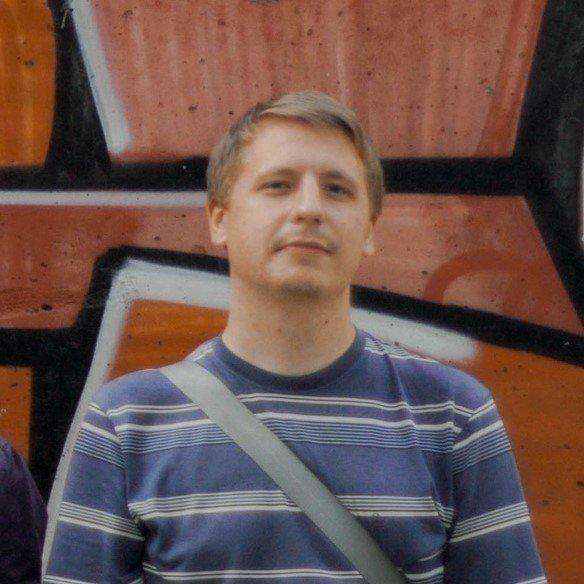 Денис Бельских