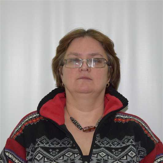 Ольга Селиванова